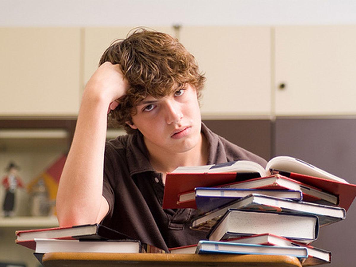 Пять советов, как подготовить ребенка к школе