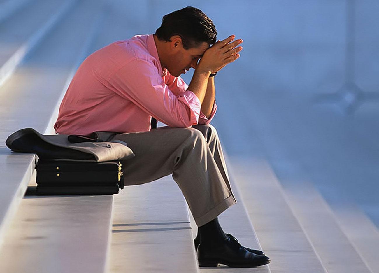Синдром хронической усталости — Болезни