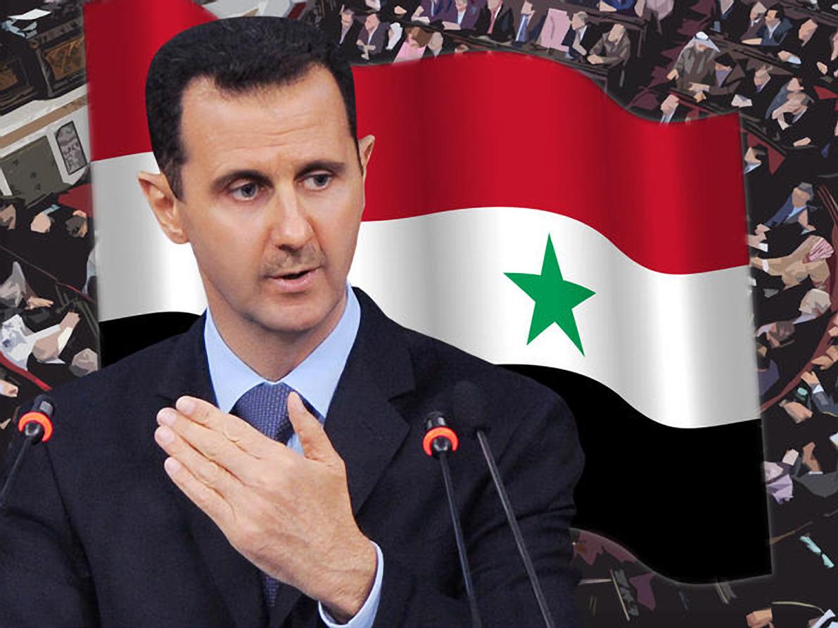 Иран одобрил соглашение США и РФ поСирии