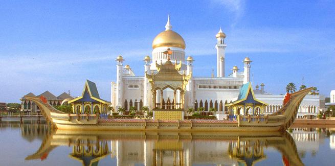 Ислам в Японии. Мечети Японии