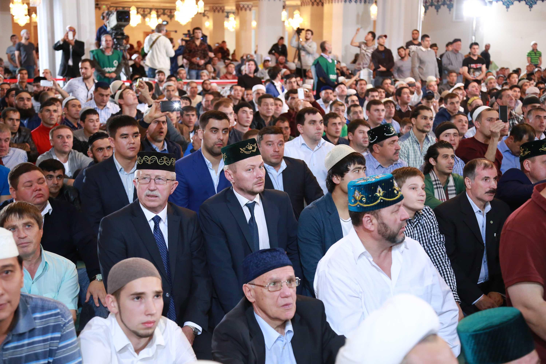 Курбан-байрам (Ид аль-Адха) – главный праздник мусульман