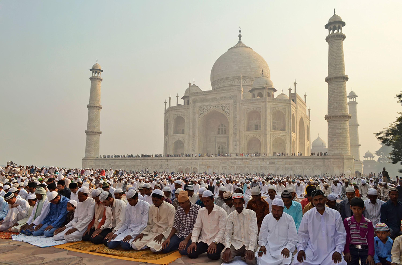 """""""Аллах ﷻ не даст впасть в заблуждение большинству моей общины..."""""""