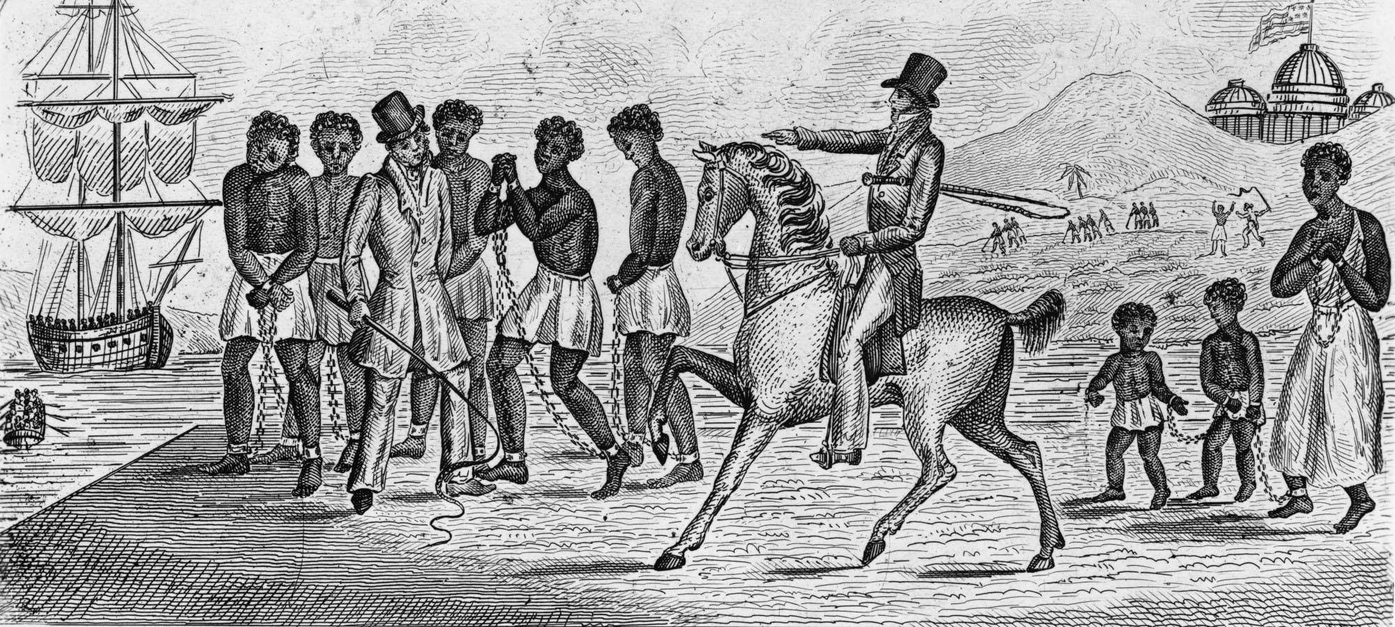 unpaid labor of african slaves boosted americas economy Port manteaux churns out silly new words when you feed it an idea or two enter a word (or two) above and you'll get back a bunch of portmanteaux created by jamming together words that are conceptually related to your inputs.