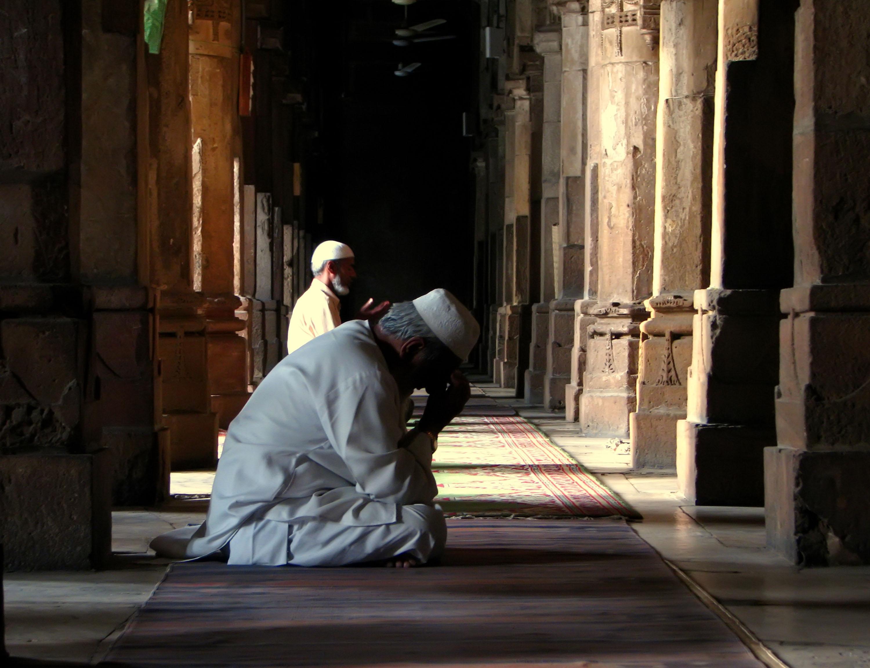 Молитва. Как провести 10 дней месяца Зуль-Хиджа