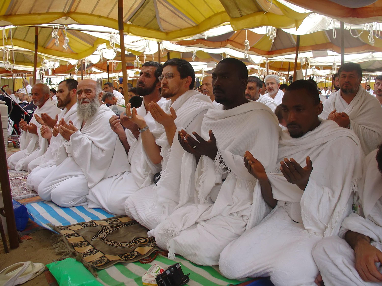 Хадж. Арафа. Молитва. Как провести 10 дней месяца Зуль-Хиджа
