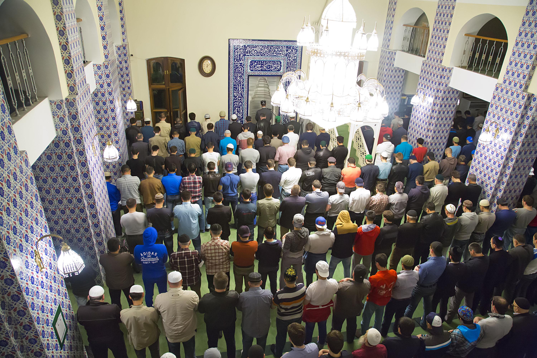 Намаз. Молитва. Как провести 10 дней месяца Зуль-Хиджа