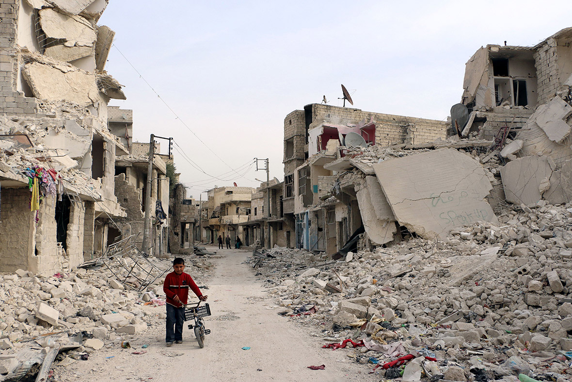 Русские военные, находившиеся всбитом вМи-8 вСирии, вероятно, погибли