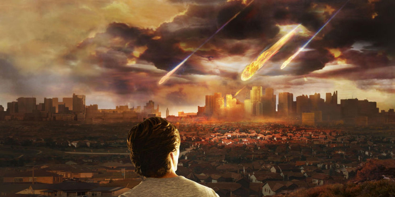 Конец света в текстах предсказаний пророков