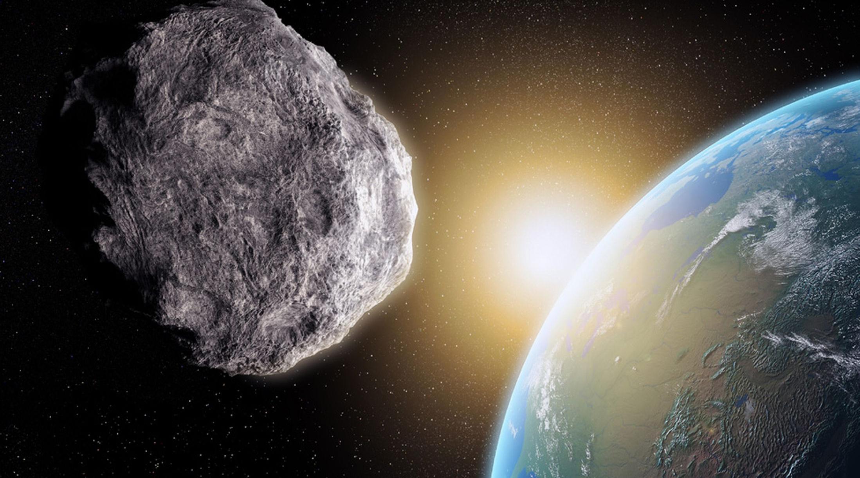 Мимо Земли пролетел астероид-небоскреб