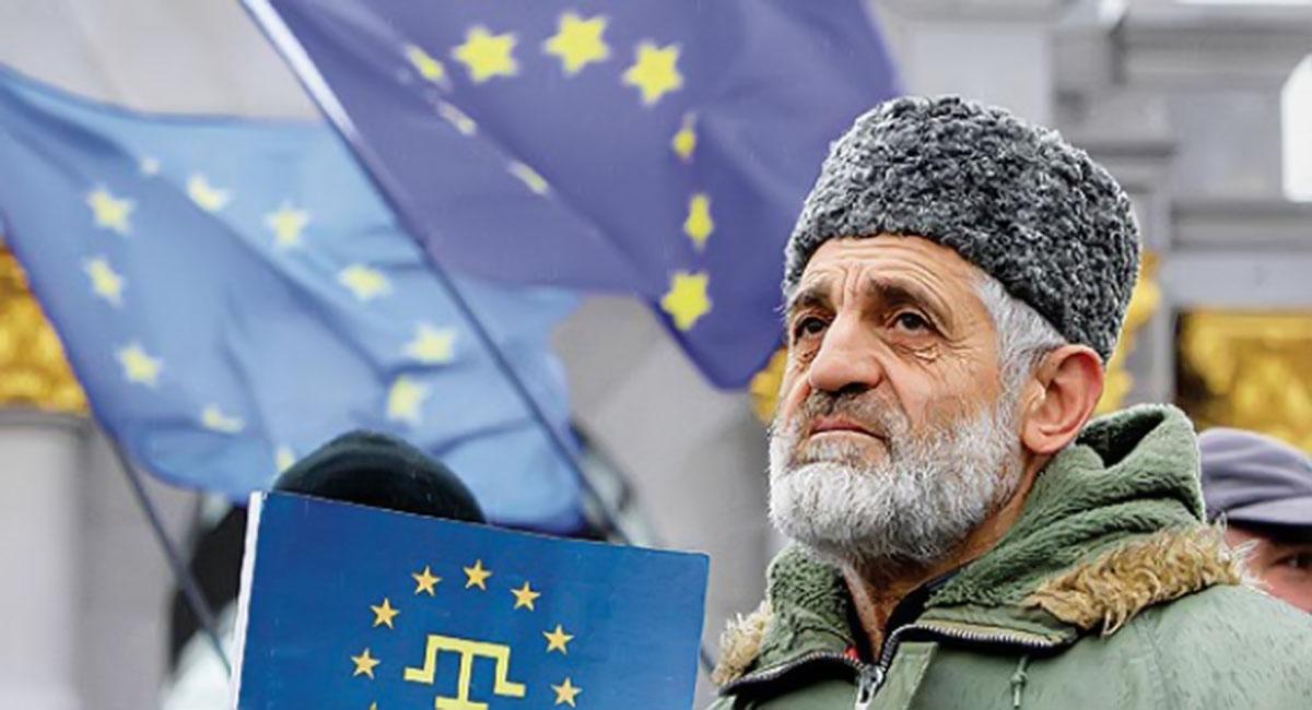 Картинки по запросу крымские татары