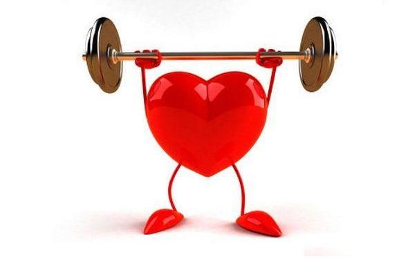 Акция всемирного дня сердца «Сердце для жизни» наспортивном фестивале спорта глухих