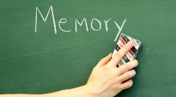 Как вернуть память и развить её