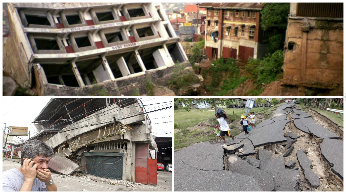 Среди жертв землетрясения вЭквадоре граждан России нет— Дипломаты