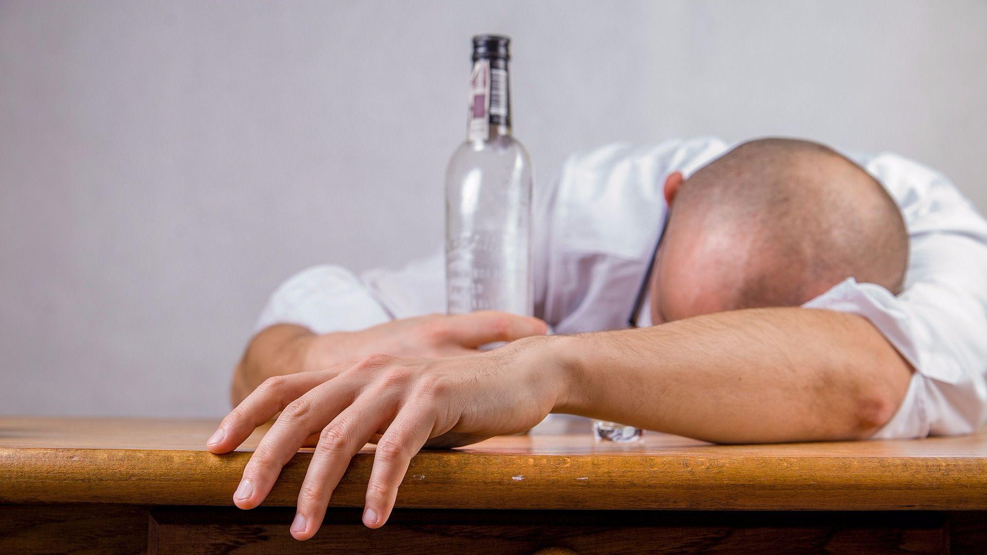 Успокоительное средство при алкогольной зависимости