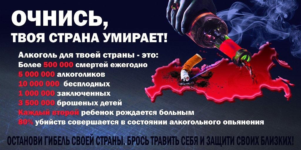 Алкоголь. Подмена ценностей islam.ru