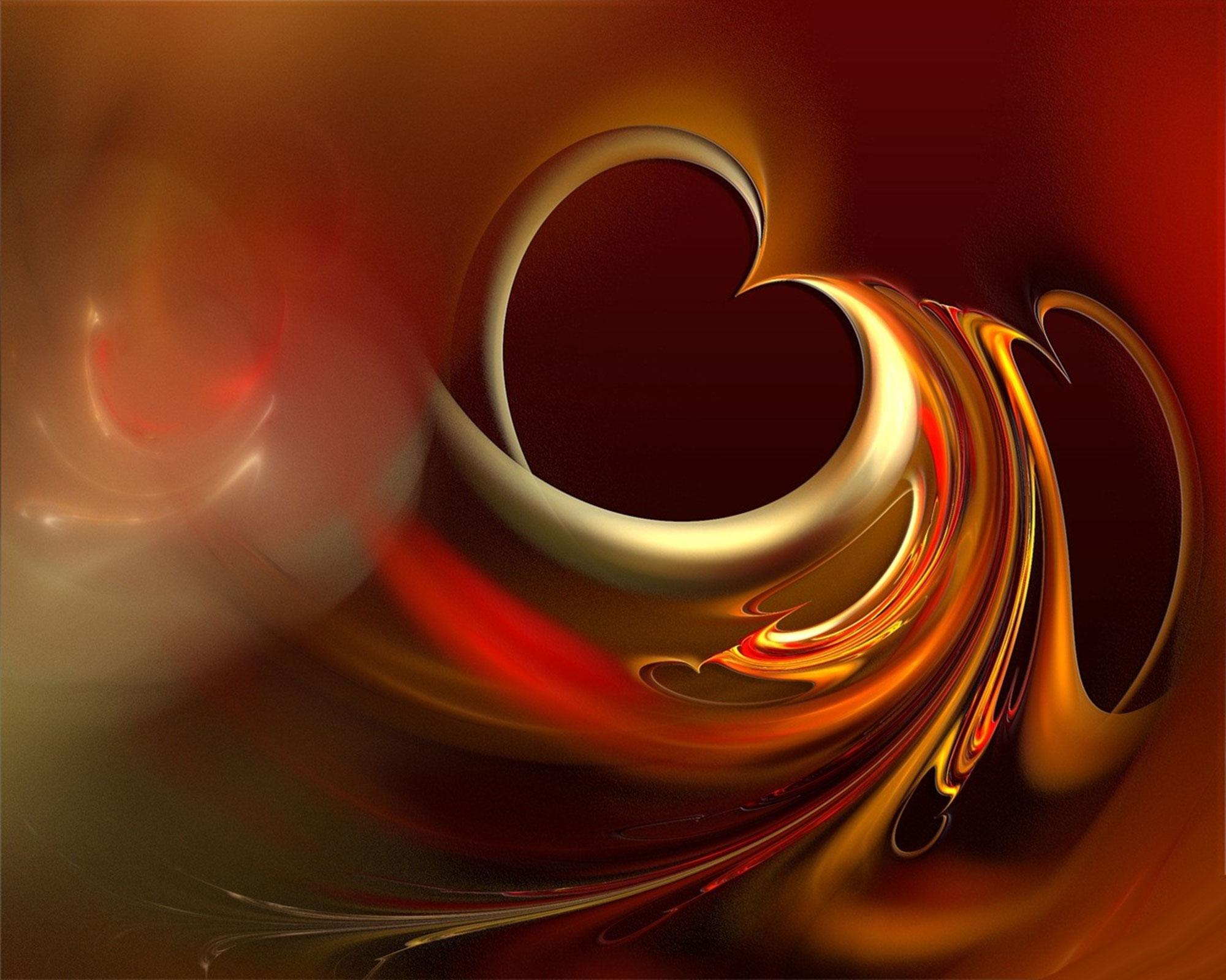 Сокровенные тайны сердца