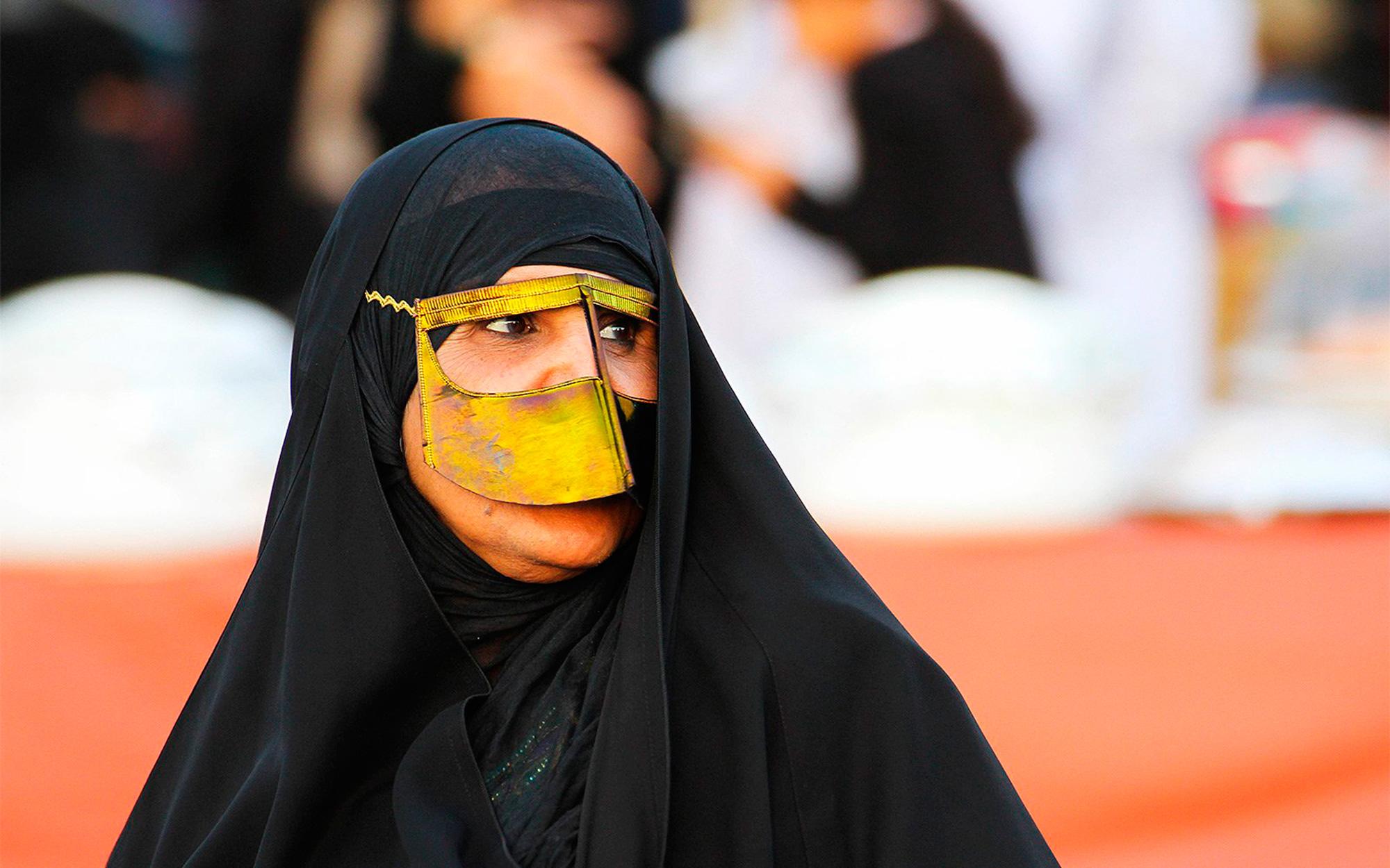 Арабы женщины фото 147