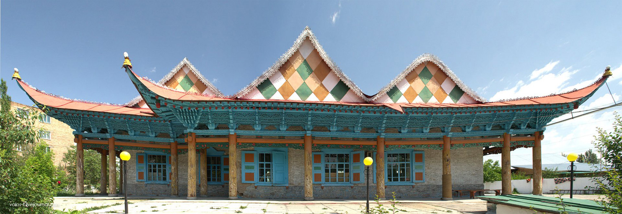 Дуангуньская мечеть