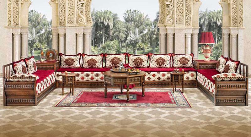 Диван – мебель казённых учреждений Востока