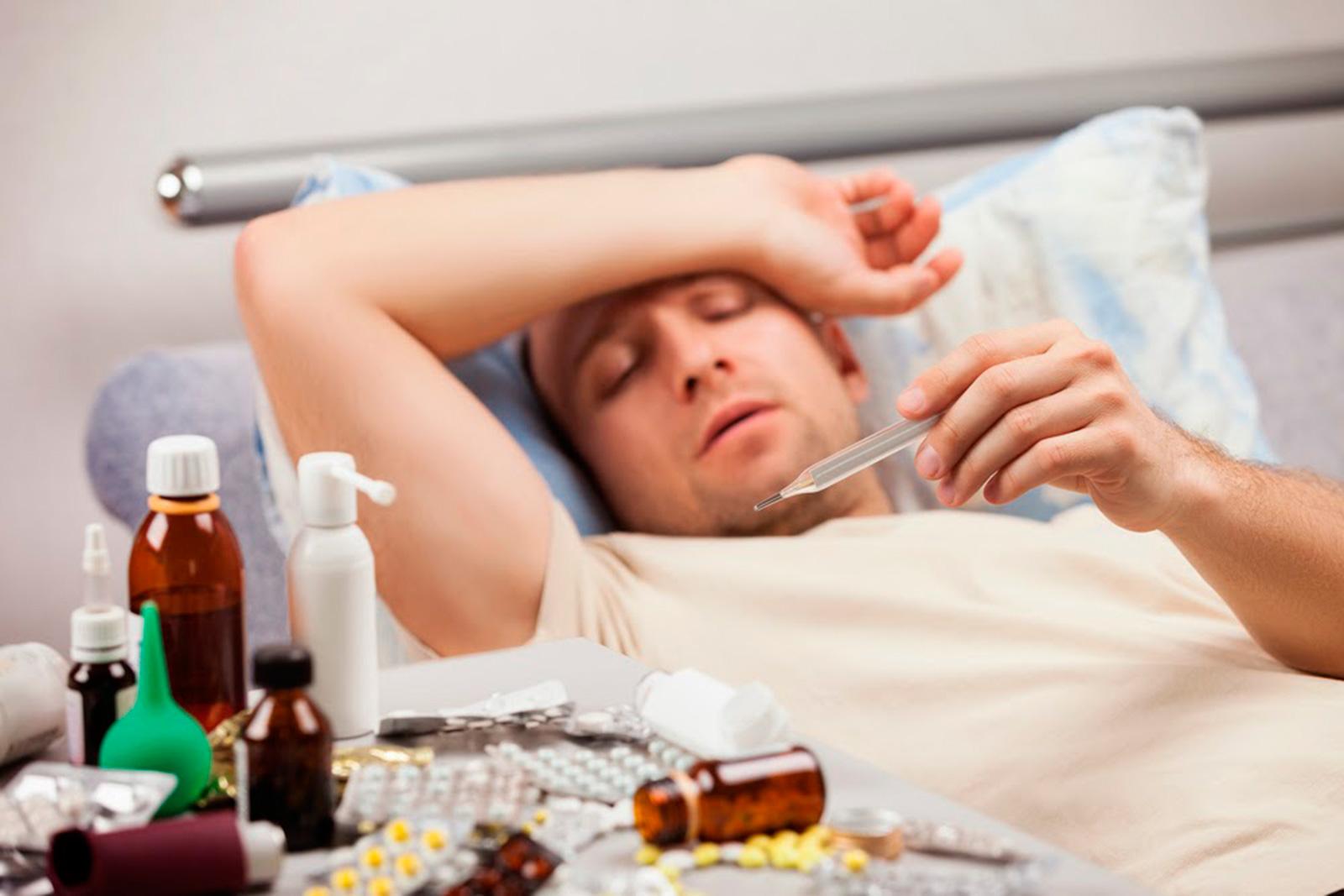 Лечение молодых домашних условиях