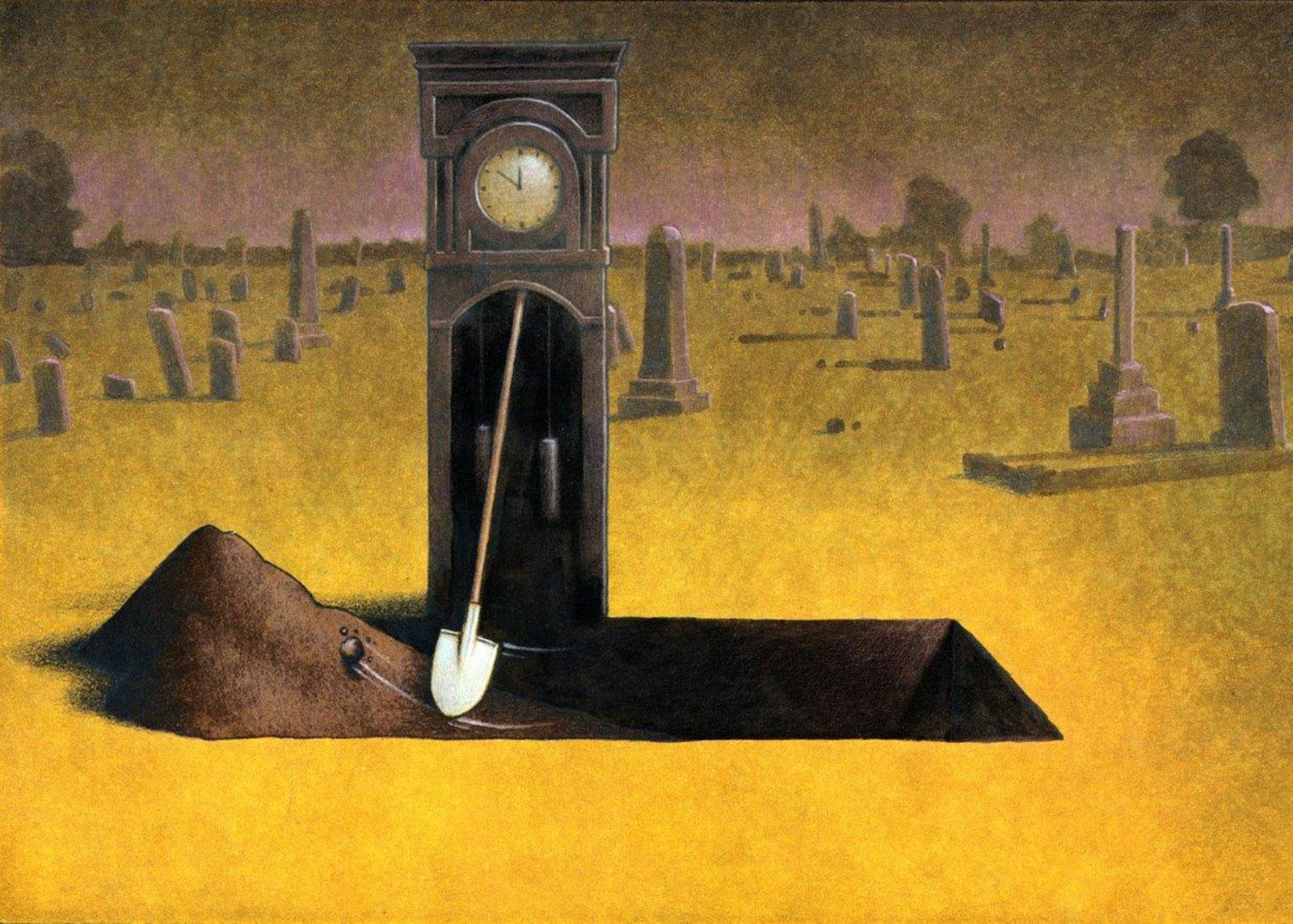 исламские картинки про смерть