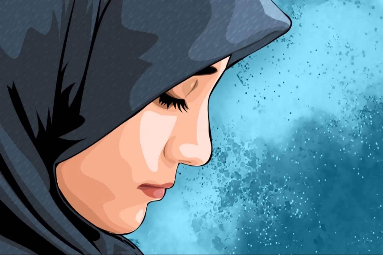 Мусульманка. Человек – лучшее творение