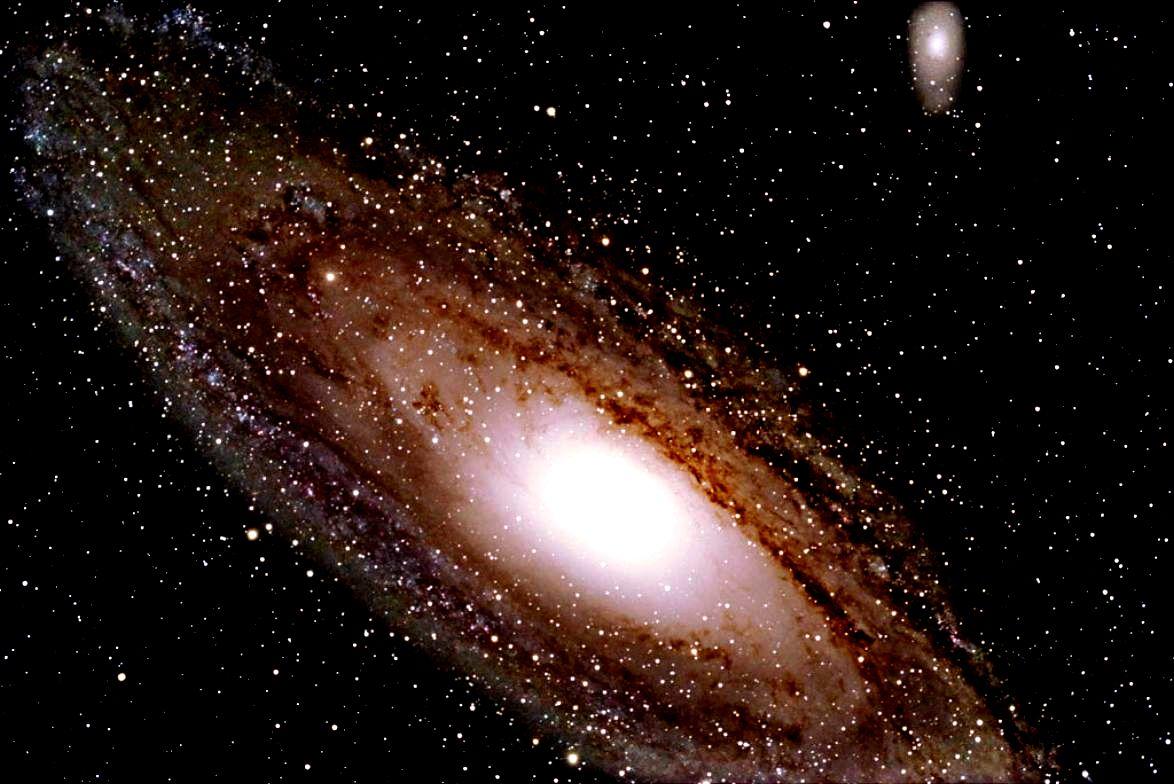 Картинки вселенной - 33