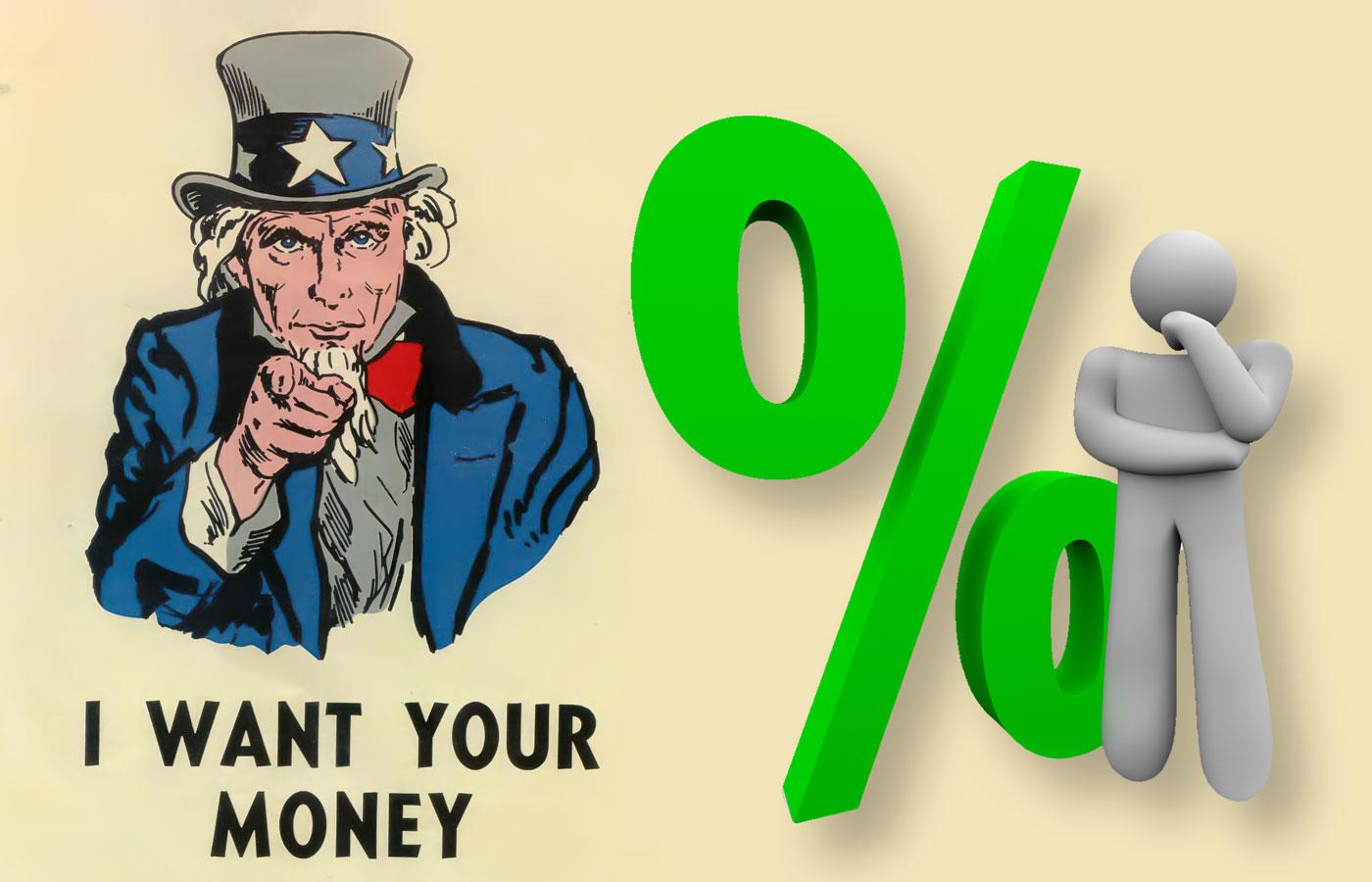 Деньги под проценты в исламе
