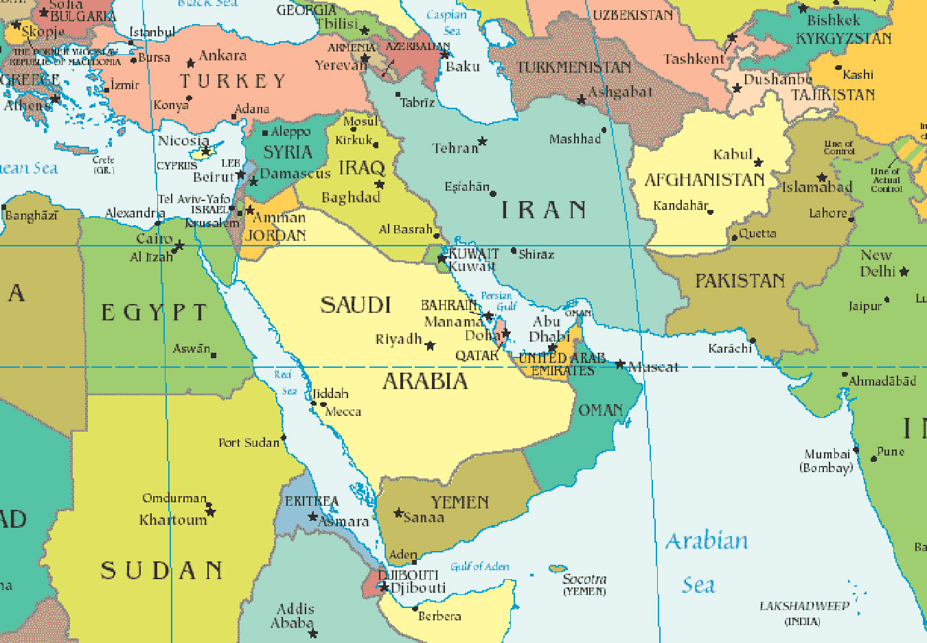 иран страна террорист: