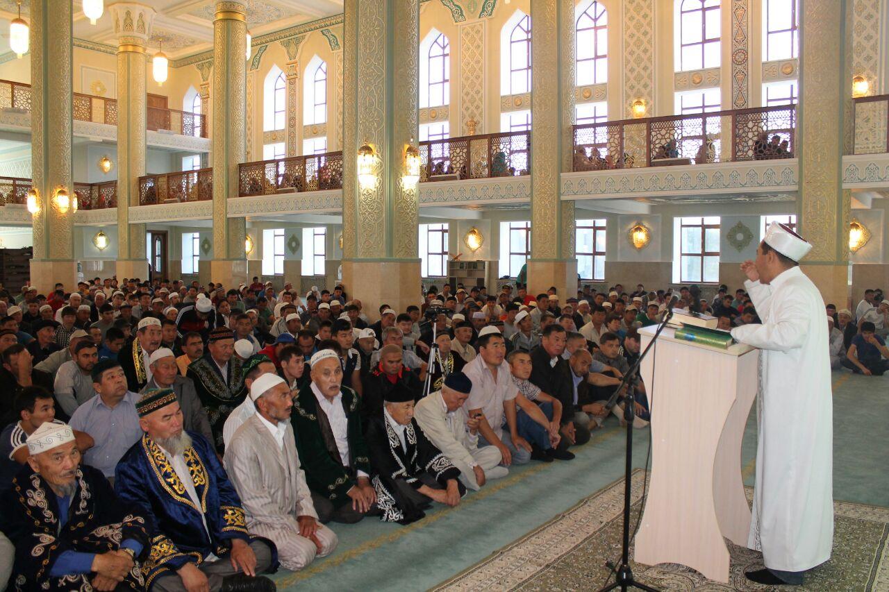 Знакомства ислам в казахстане объявление раздел знакомства краснодар