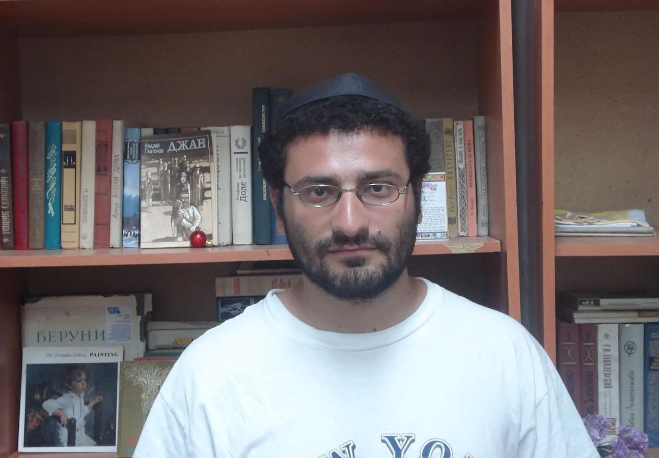 клуб знакомства бухарских евреев