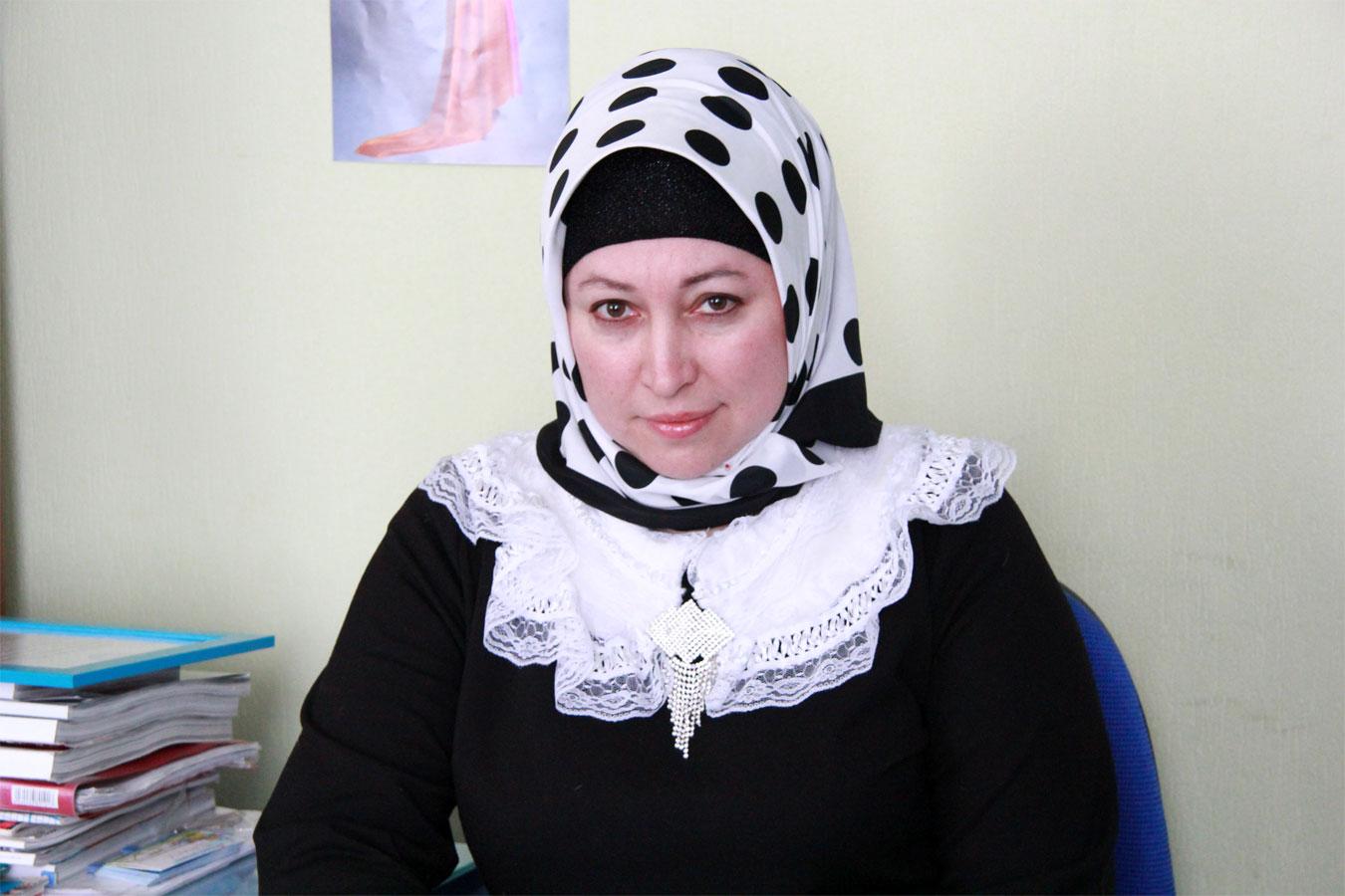исламский сайт знакомств москва