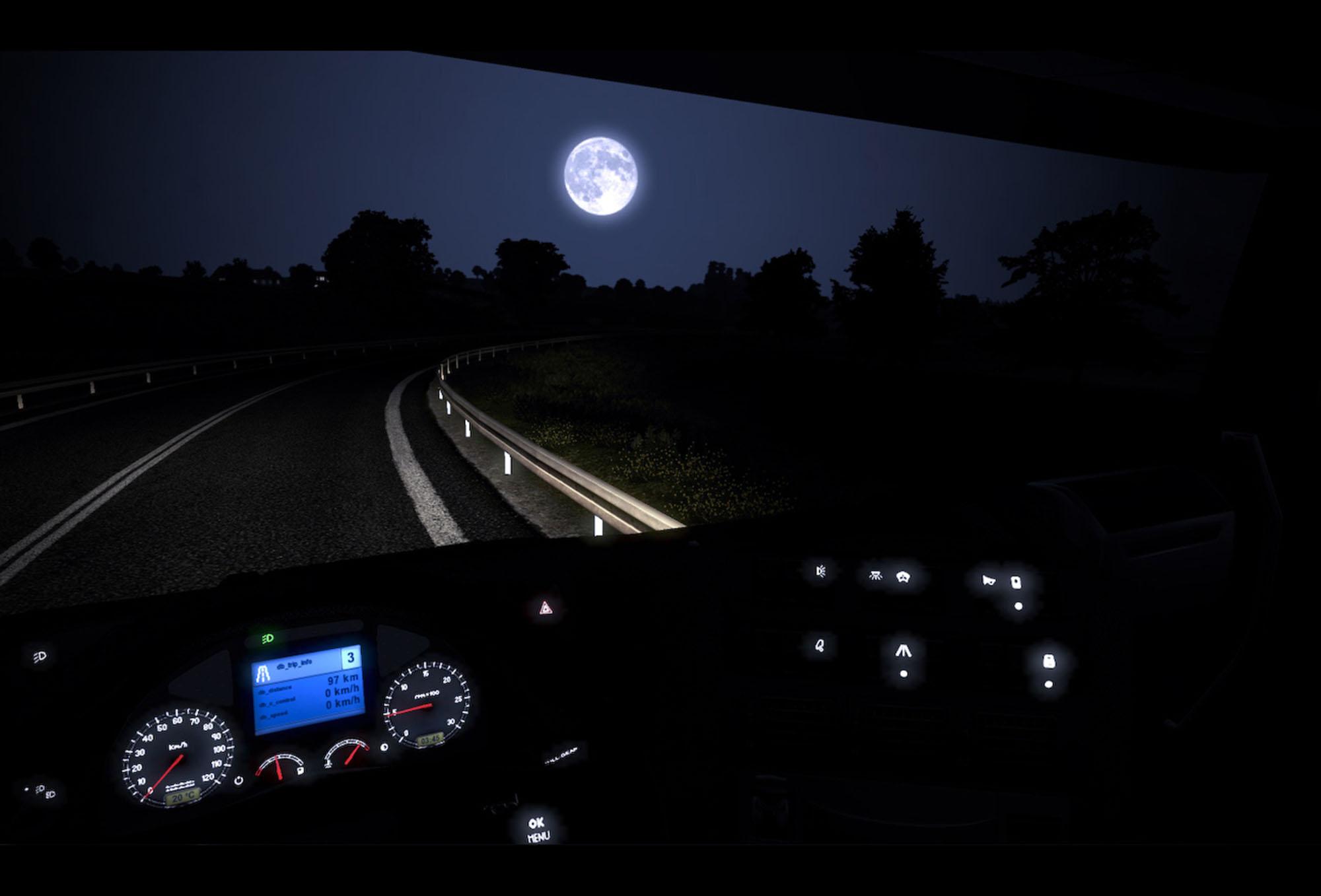Ночью на машине цитаты