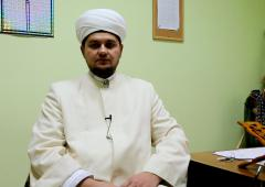 О закалывании скота на улицах Москвы и о московских мечетях