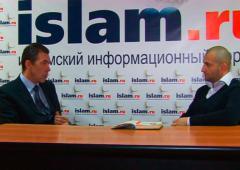 Арабский язык в России