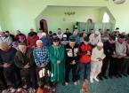 Совершение ид-намаза по мазхабу имама Абу Ханифы