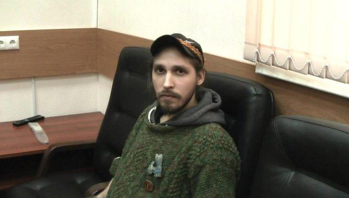 В РФ вернулся захваченный вСирии путешественник