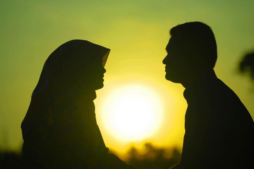 знакомства мусульман служба