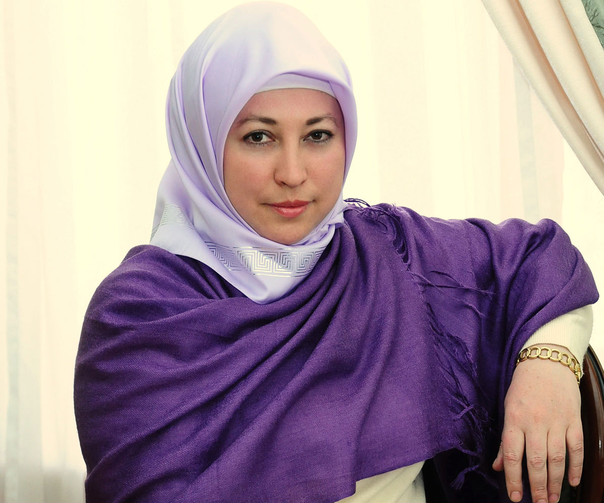 Мусульманский знакомства русский