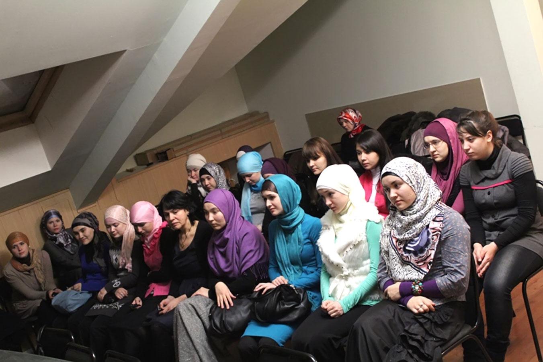 реальные знакомства для мусульман