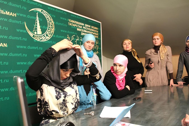 мусульманский сайт знакомств казани