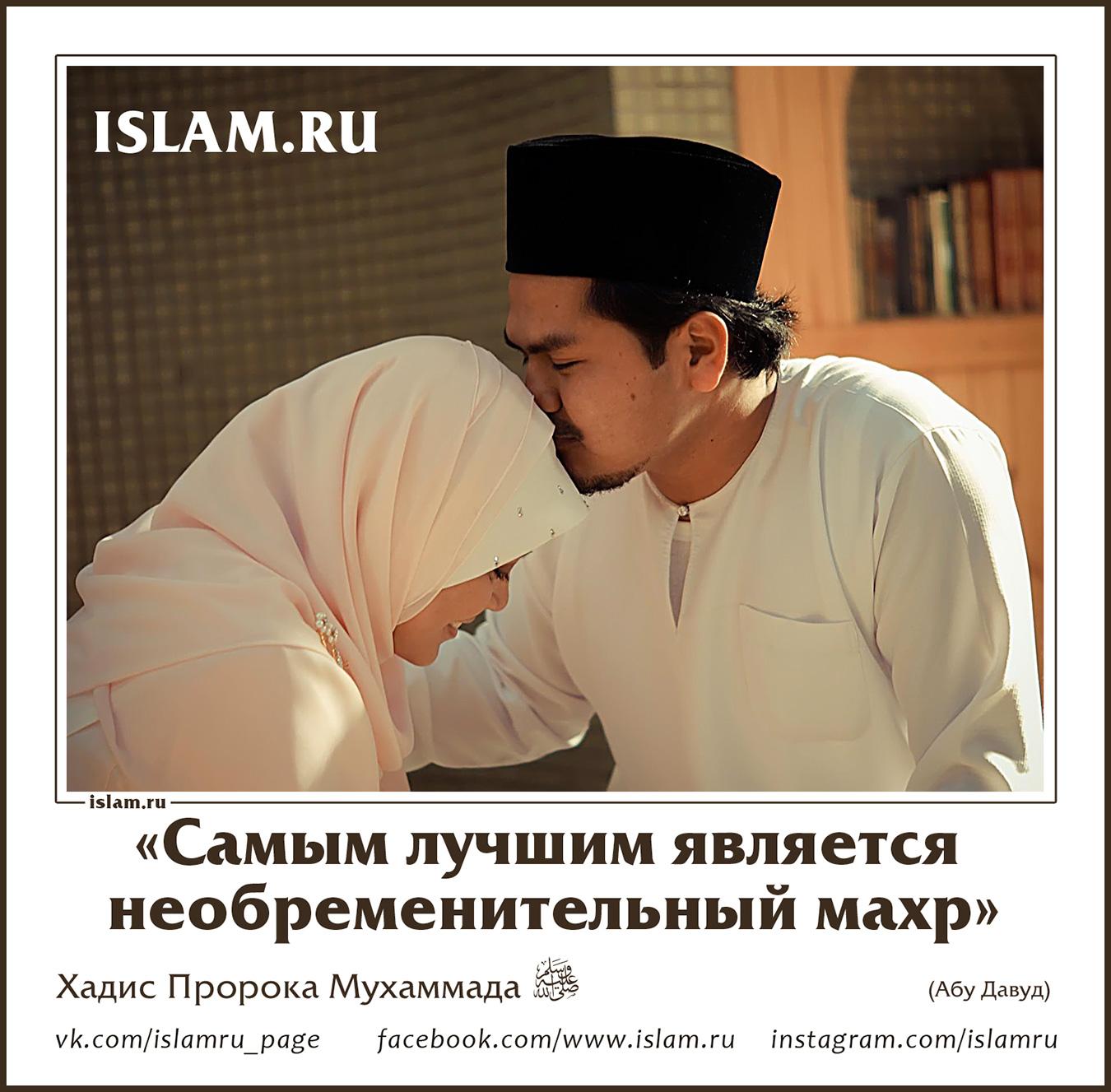 Мусульманские поздравления с Днем Рождения 30