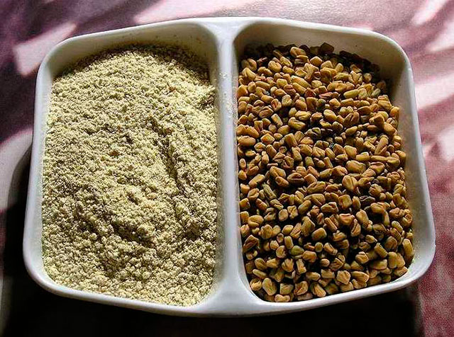 семена хельбы от паразитов отзывы